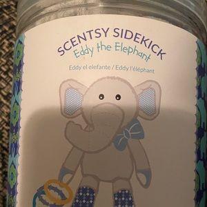 BN Scentsy Sidekick (Eddy The Elephant )
